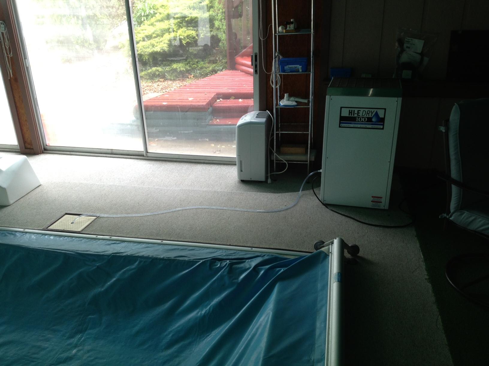 Pool Spa & Basement Dehumidifiers   Pool and Basement Dehumidifier #204F59